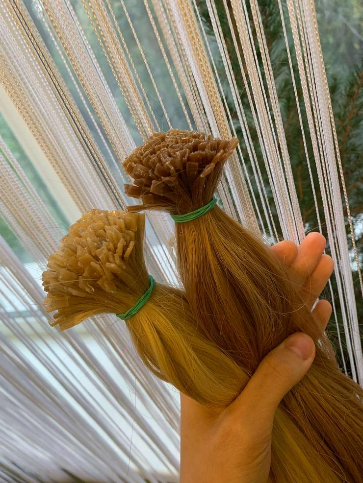 Bild 4: AKTION!!!! Haarverlängerung