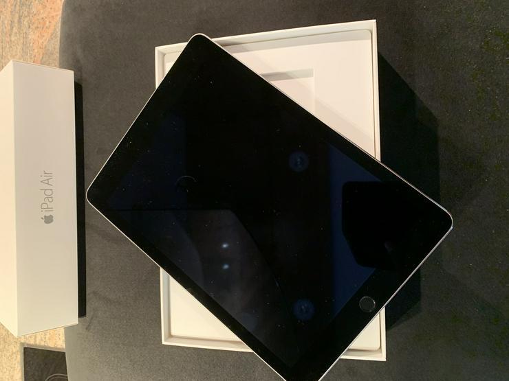 Bild 4: Apple iPad Air Wi-Fi 64GB + iPhone 6 64GB + Zubehör als Komplettpaket