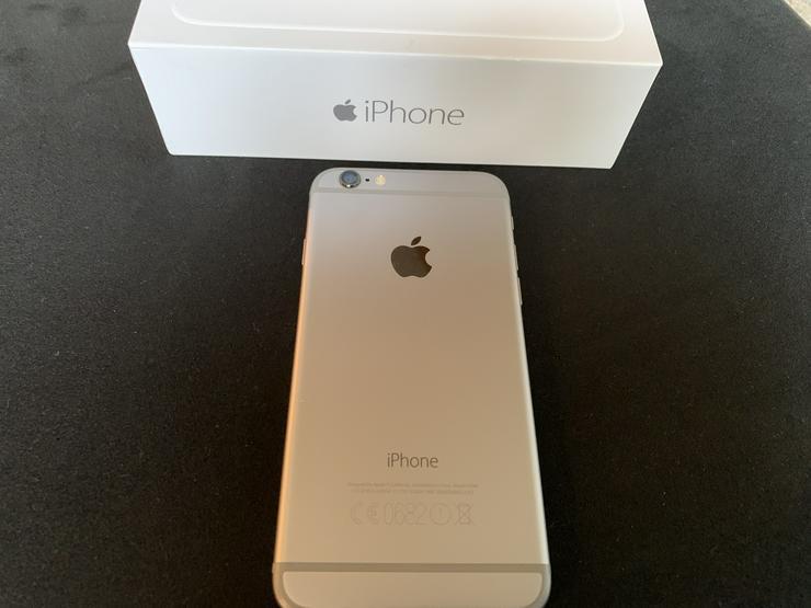 Bild 2: Apple iPad Air Wi-Fi 64GB + iPhone 6 64GB + Zubehör als Komplettpaket
