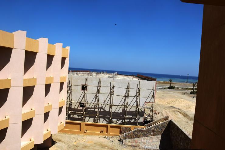 Bild 2: 2 Raumwohnung in Marsa Alam 47m² Ägypten in Strandnähe