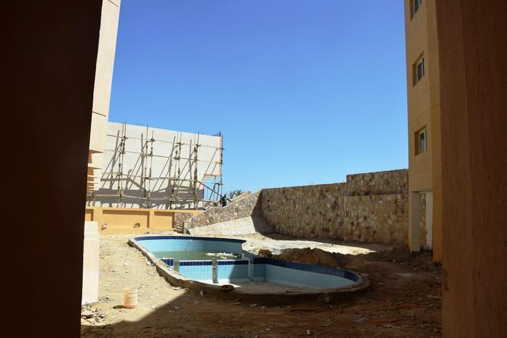 Bild 4: 2 Raumwohnung in Marsa Alam 47m² Ägypten in Strandnähe