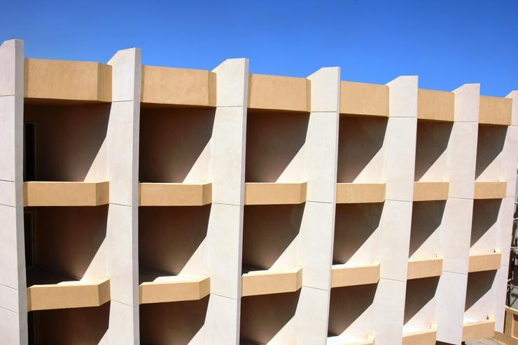 2 Raumwohnung in Marsa Alam 47m² Ägypten in Strandnähe - Wohnung kaufen - Bild 1