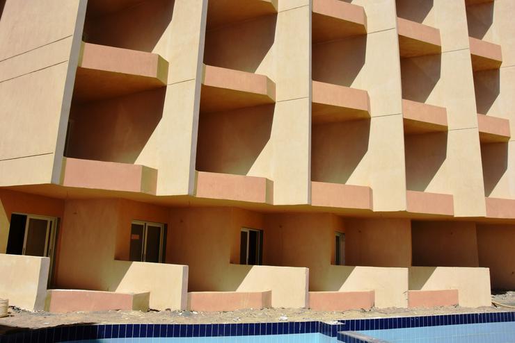 Bild 6: 2 Raumwohnung in Marsa Alam 47m² Ägypten in Strandnähe