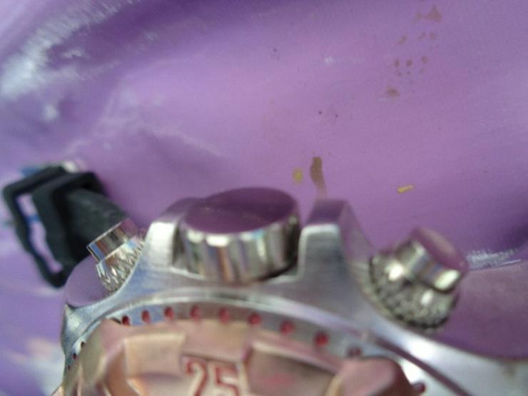Bild 6: Herrenarmband Uhr Eve Mon Crois 1805 Sehr gute Verarbeitung