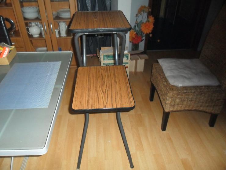 Bild 2: Reflektra Filmkamera Tisch  klappbar