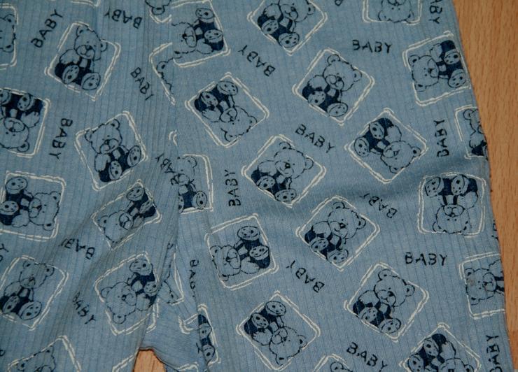 Bild 5: SET - Sweat-Shirt & Hose - Größe 62 - NEU - 2teilige Kombination