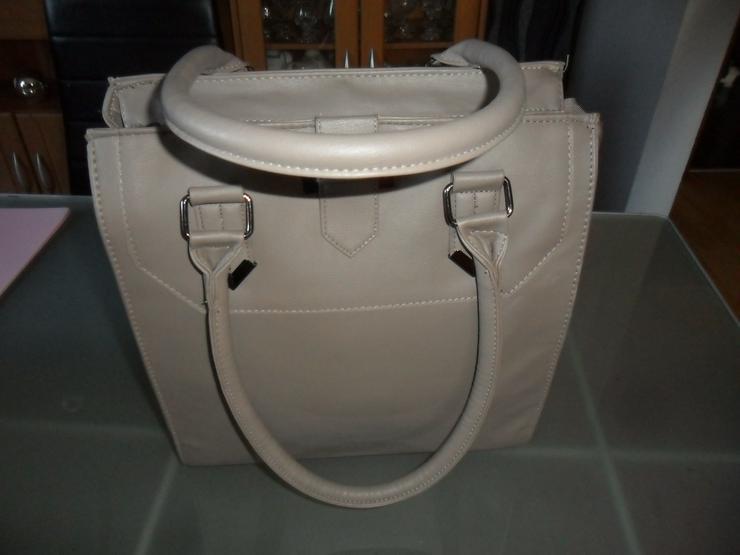 Elegante Handtasche  Leder