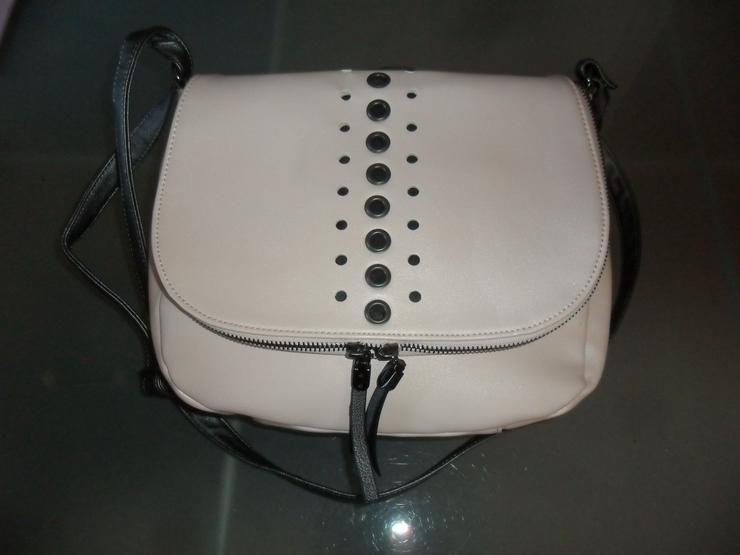 Neu Young Spirit London Handtasche  Leder
