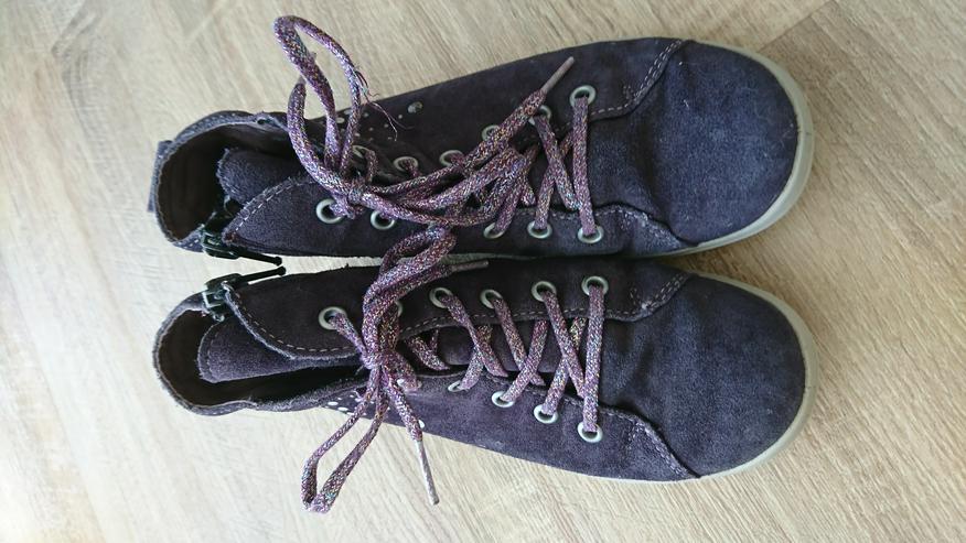 Ricosta Schuh Größe 33, halbhoch