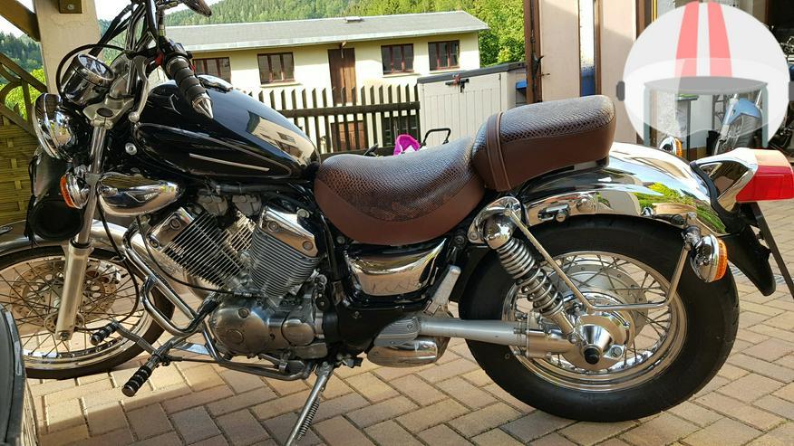 Bild 2: Yamaha xv 535 virago