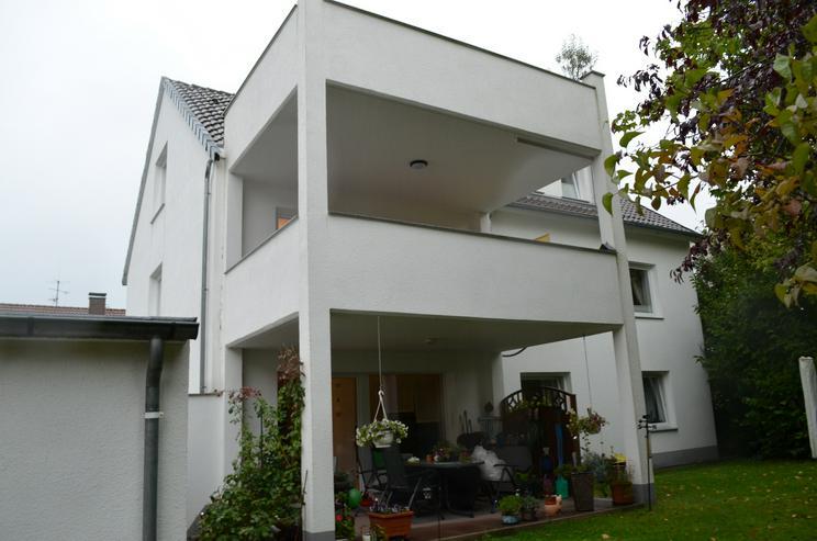 Mehrfamilienhaus in Innenstadt von Bad Salzuflen auf 625m² Grundstück.