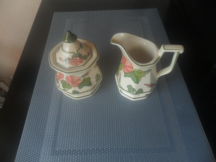 Bild 4: Villeroy & Boch Piccadilly  Kaffeegeschirr