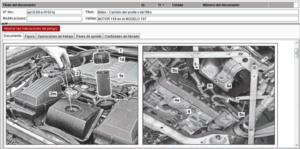 Bild 2: Mercedes WIS EPC ASRA Werkstatt Service Reparatur DVD SLK SL GLK