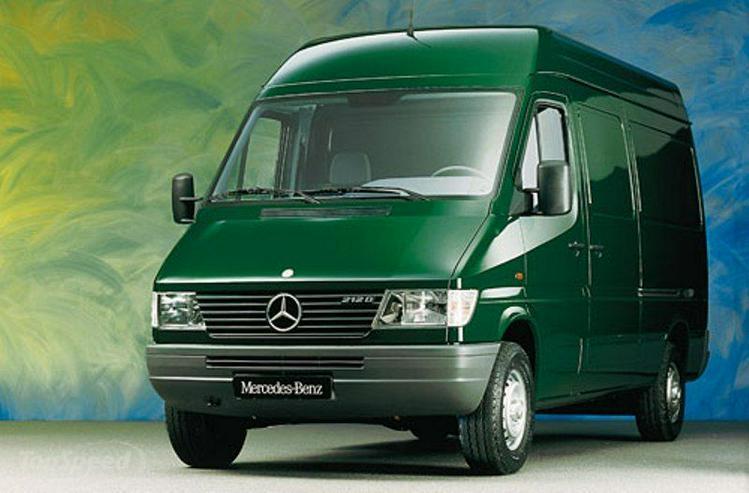 Bild 3: Mercedes Sprinter (901-905) Service PROFI-Werkstatt Reparatur CD 1998-2006 - Neueste Ausgabe!