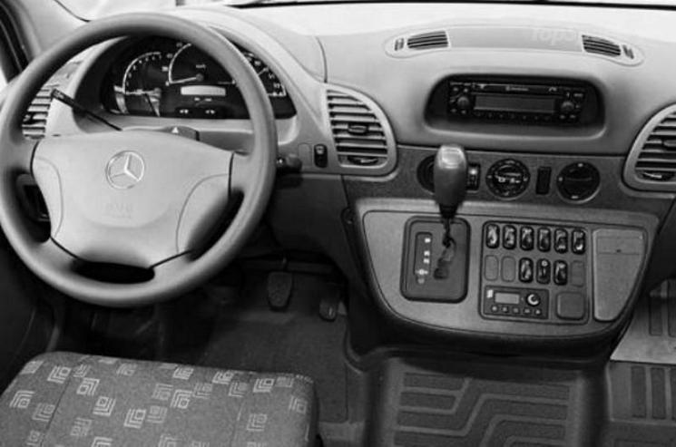 Bild 5: Mercedes Sprinter (901-905) Service PROFI-Werkstatt Reparatur CD 1998-2006 - Neueste Ausgabe!