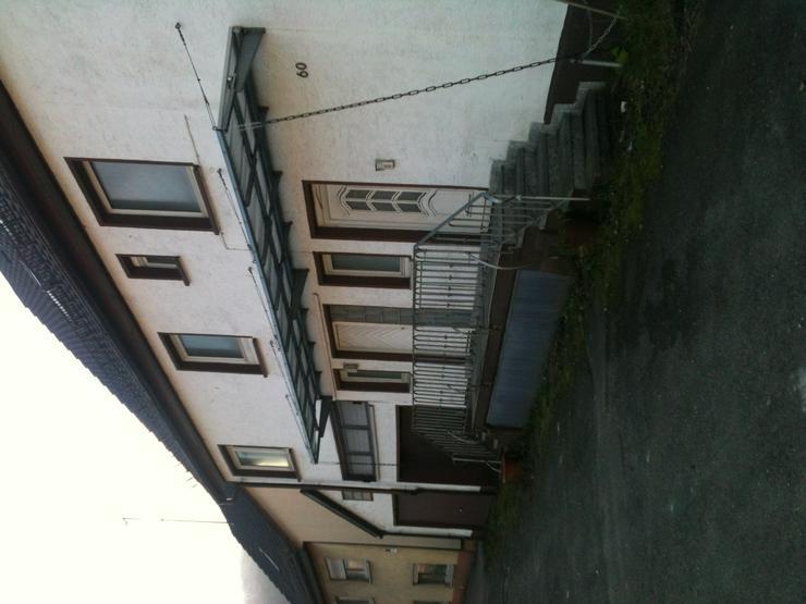 Vermiete 60qm Renovierte Dachgeschoßwohnung