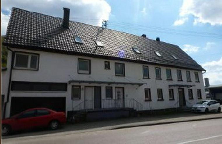 66qm renovierte Dachgeschoßwohnung zu vermieten