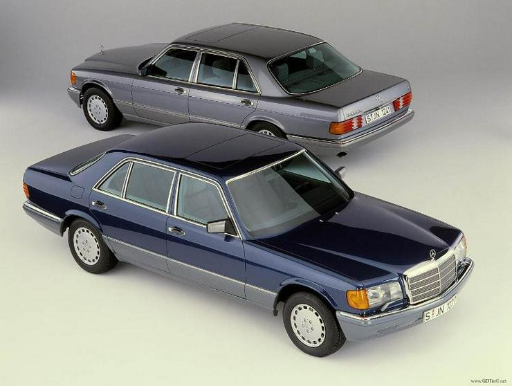 Bild 4: Mercedes W126 126 Werkstatt Service Reparatur Werkstatthandbuch CD für - Alle Bj. S SE SEL auch USA € 35,-