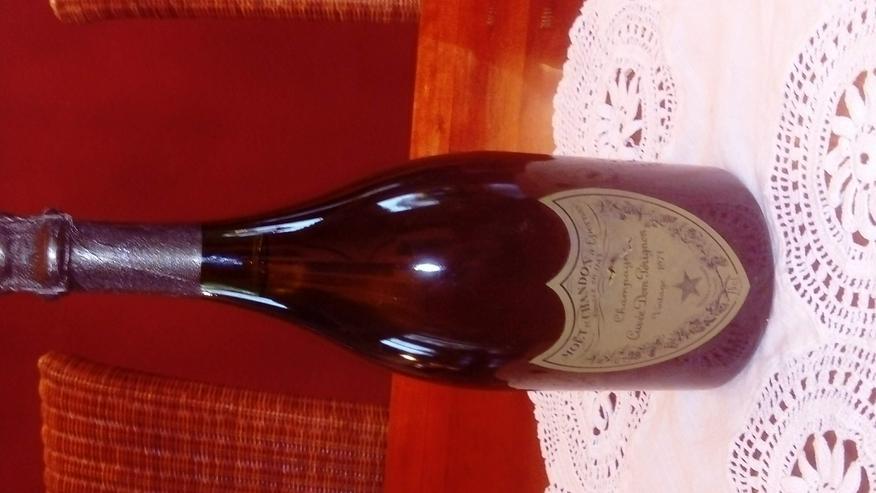 Bild 2: Champagner Dom Perignon 1971, 75cl