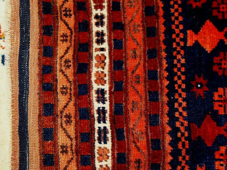 Bild 3: Orientteppich Yagcibedir antik (T100)