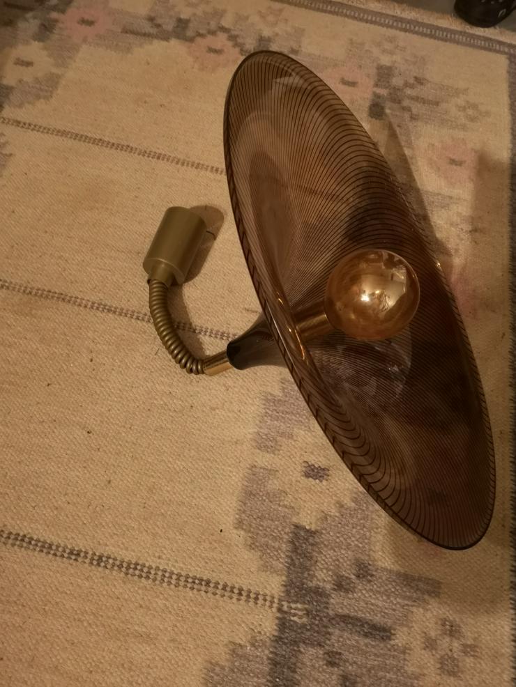 Bild 2: Höhenverstellbare Deckenlampe