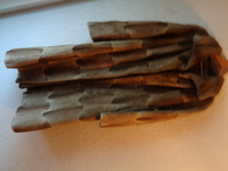 Bild 2: Biete hier einen sehr schönen und super erhaltenen Pelzmantel Nerz? an
