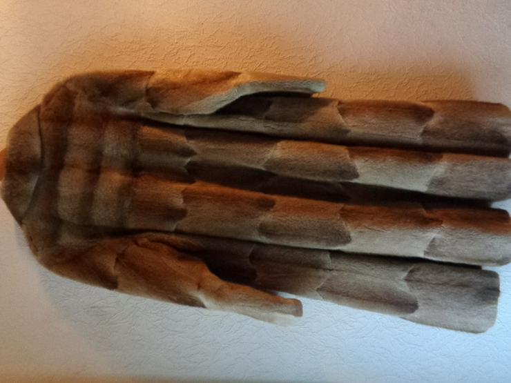 Bild 6: Biete hier einen sehr schönen und super erhaltenen Pelzmantel Nerz? an