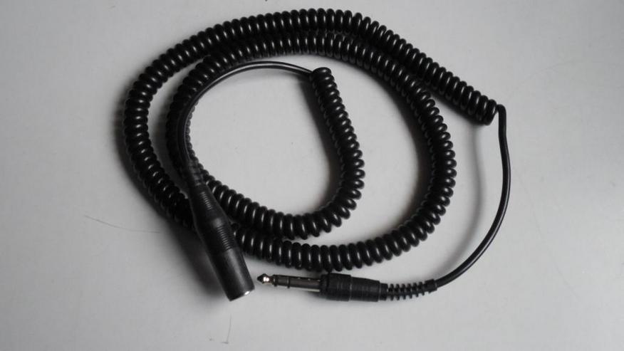 Bild 4: Klinken-Stecker Klinken-Einbaubuchsen