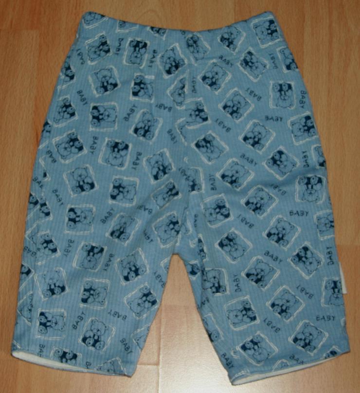 Bild 4: SET - Sweat-Shirt & Hose - Größe 62 - NEU - 2teilige Kombination