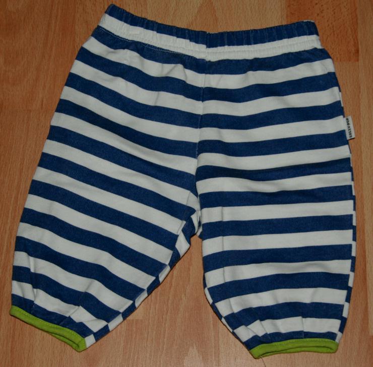 Bild 5: SET - Sweat-Shirt & Hose - Größe 62 - 2teilige Kombination