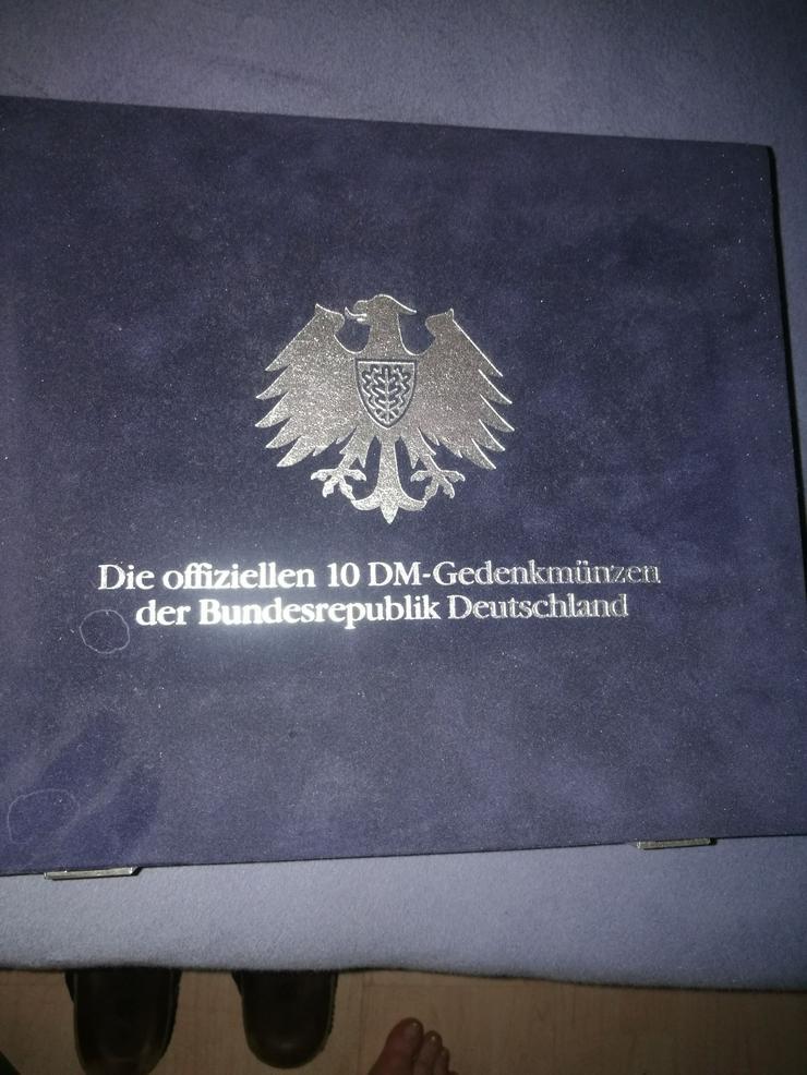 Diverse Münzen - Deutsche Mark - Bild 1