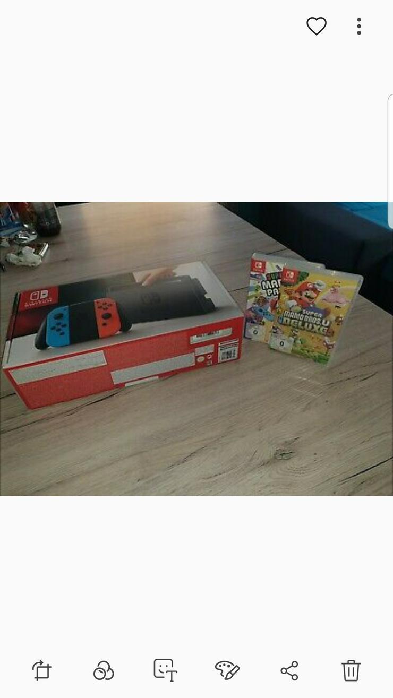 Bild 2: Nintendo Switch