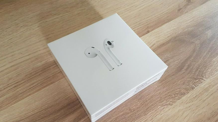 Bild 2: Apple Airpods 2