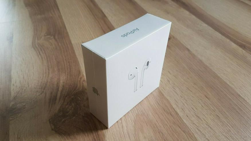 Bild 3: Apple Airpods 2