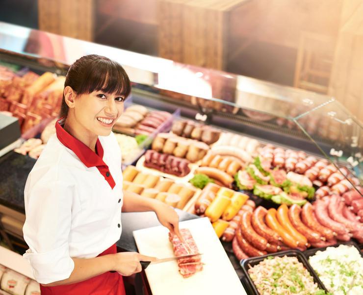 Verkäufer für Fleisch - und Wurstwaren (m/w/d) in Berlin