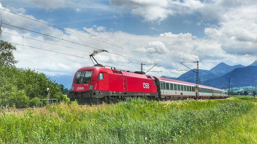 Weiterbildung zum Lokführer/Triebfahrzeugführer (m/w)  - Weitere - Bild 1