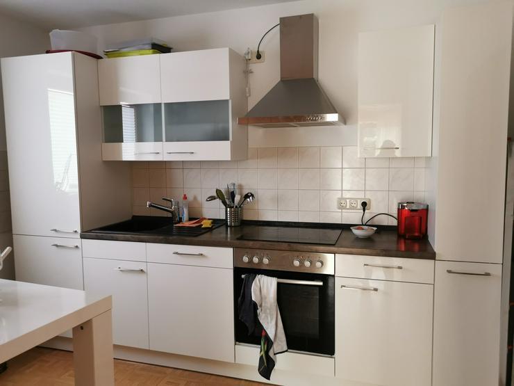 Küche inkl. E-Geräte wegen Umzug günstig abzugeben