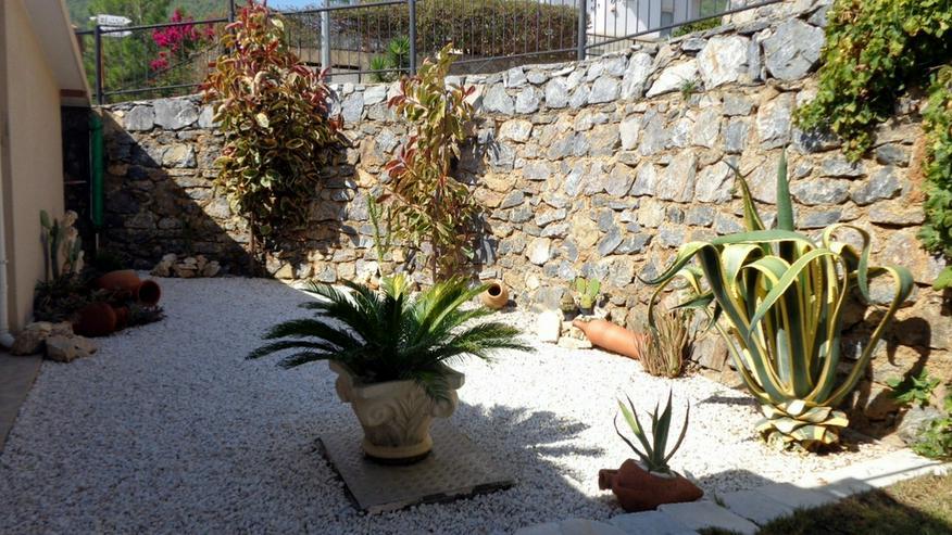Bild 6: Türkei, Alanya, Budwig, private 3 Zi. Bungalow Villa mit Pool und Garten, ruhige Wohnlage, 307