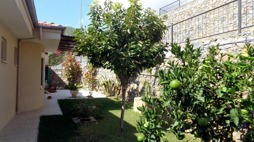 Bild 5: Türkei, Alanya, Budwig, private 3 Zi. Bungalow Villa mit Pool und Garten, ruhige Wohnlage, 307