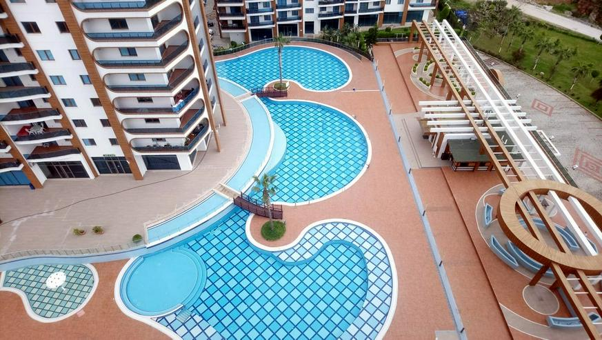 Türkei, Alanya, Budwig, möblierte, 2 Zi. Luxus - Wohnung, Luxus Pur zum Super Preis, 305 - Ferienwohnung Türkei - Bild 1