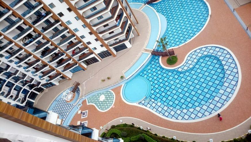Türkei, Alanya, Budwig, möblierte, 2 Zi. Luxus - Wohnung, Luxus Pur zum Super Preis, 305