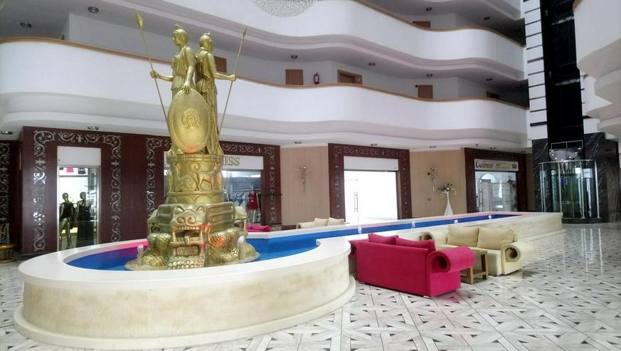 Bild 5: Türkei, Alanya, Budwig, möblierte, 2 Zi. Luxus - Wohnung, Luxus Pur zum Super Preis, 305