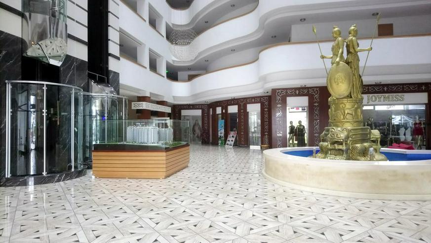 Bild 4: Türkei, Alanya, Budwig, möblierte, 2 Zi. Luxus - Wohnung, Luxus Pur zum Super Preis, 305