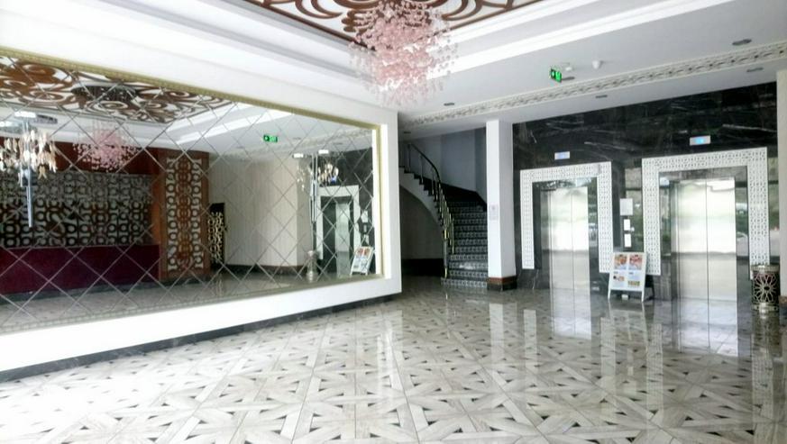 Bild 6: Türkei, Alanya, Budwig, möblierte, 2 Zi. Luxus - Wohnung, Luxus Pur zum Super Preis, 305