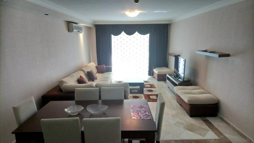 Bild 3: Türkei, Alanya, Budwig, möblierte, 3 Zi. Luxus - Wohnung, Pool, Tennis, uvm. 304