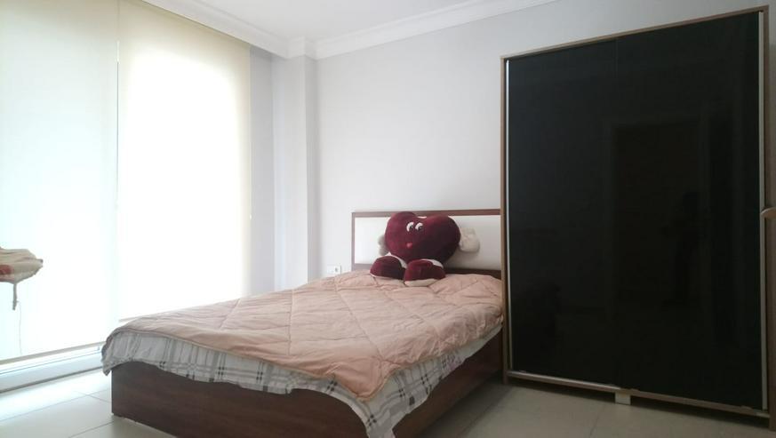 Bild 4: Türkei, Alanya, Budwig, möblierte, 3 Zi. Wohnung, nur 200 m zum Strand, 303