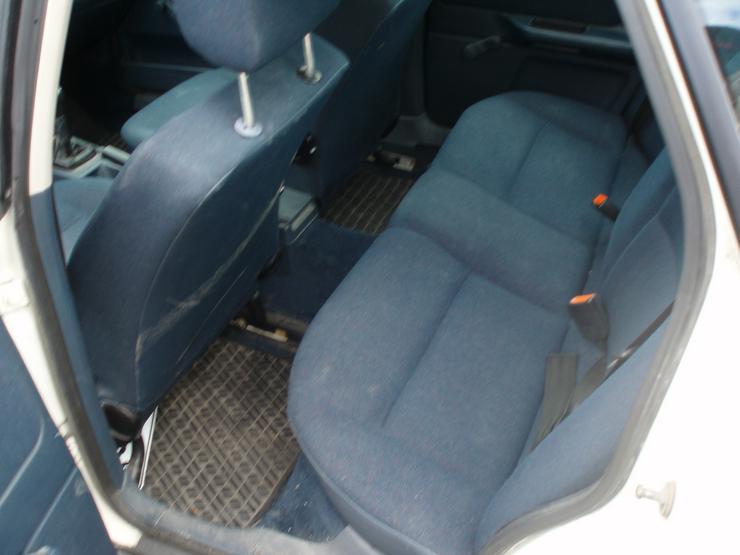 """Bild 3: Audi 80 1,8S """"Oldtimer"""" Euro2"""