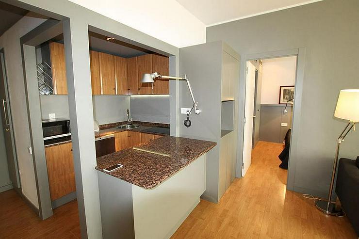 3-Zimmer Wohnung mit großer Terrasse und Garten in der Mercedesstraße - Wohnung mieten - Bild 1