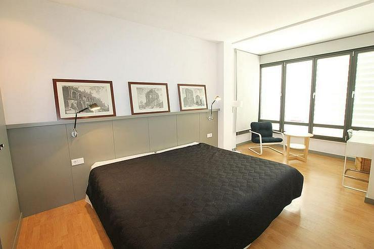 Bild 3: 3-Zimmer Wohnung mit großer Terrasse und Garten in der Mercedesstraße