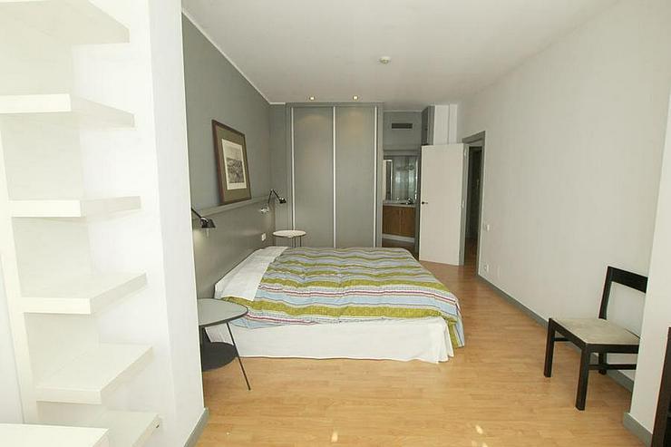 Bild 4: 3-Zimmer Wohnung mit großer Terrasse und Garten in der Mercedesstraße